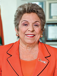 a report of the launched of globe magazine by donna shalala Spotlight special report  donna e shalala, u of wis  the following is from the plain truth magazine, march 1991 the new world order.